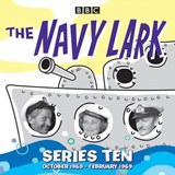 Navy Lark: Collected Series | Lawrie Wyman |