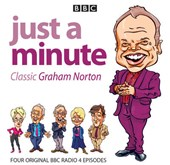 Just a Minute: Graham Norton Classics