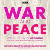 War and Peace | Leo Tolstoy |