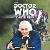 Doctor Who Planet of Giants