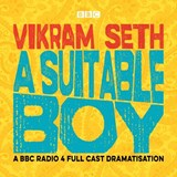 Suitable Boy | Vikram Seth |