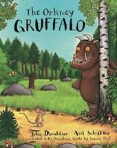 Orkney Gruffalo