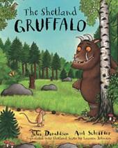 Shetland Gruffalo