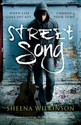 Street Song | Sheena Wilkinson |