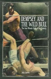 Dempsey and the Wild Bull