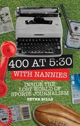 Four Hundred Words at Five-Thirty with 'Nannies' | Peter Bills |