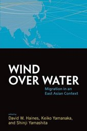 Wind Over Water | David W Haines |
