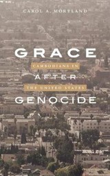 Grace after Genocide | Mortland |