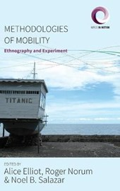 Methodologies of Mobility | Elliot Norum Salazar |