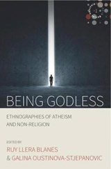 Being Godless | Ruy Llera Blanes |