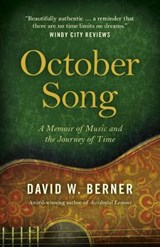 October Song | David W Berner |