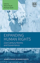 Expanding Human Rights | Alison Brysk |