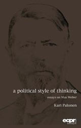 A Political Style of Thinking | Kari Palonen |