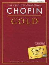 The Essential Collection: Chopin Gold | auteur onbekend |