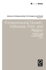 Entrepreneurial Growth | Jerome A Katz |