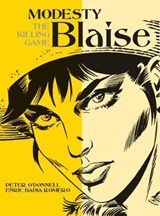 Modesty Blaise - The Killing Game | Peter Odonnell |