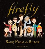 Firefly: black from the black | Joey Spiotto |
