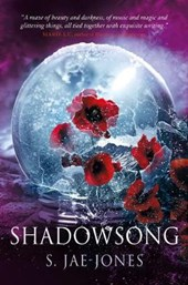 Shadowsong | S Jae-Jones |