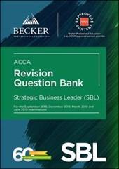 ACCA Approved - Strategic Business Leader (SBL) (for Sept