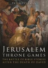 Jerusalem Throne Games