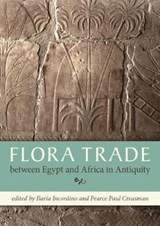 Flora trade between Egypt and Africa in Antiquity |  |
