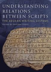 Understanding Relations Between Scripts