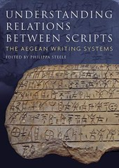 Understanding Relations Between Scripts