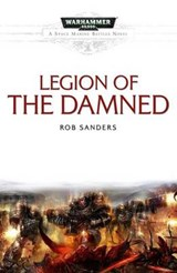 Legion of the Damned | Rob Sanders |