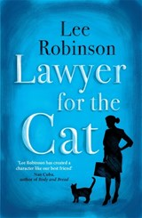 Lawyer for the Cat | Lee Robinson |