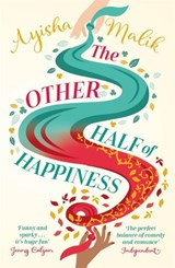 Other half of happiness | Ayisha Malik |