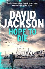 Hope to Die | David Jackson |