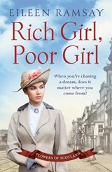 Rich Girl, Poor Girl | Eileen Ramsey |