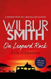 On leopard rock: a life of adventures