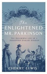 Enlightened Mr. Parkinson | Cherry Lewis |