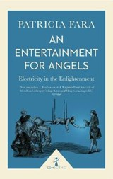 Entertainment for Angels (Icon Science) | Patricia Fara |
