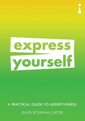Express yourself | David Bonham-carter |