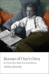 Rooms of one's own | Adrian Mourby |