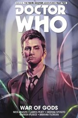 Doctor Who the Tenth Doctor 7 | Abadzis, Nick ; Peaty, James |