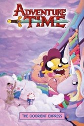 Adventure Time OGN | Titan Comics |