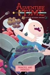 Adventure Time Ogn 11: Princess and Princess