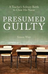 Presumed Guilty | Simon Warr |