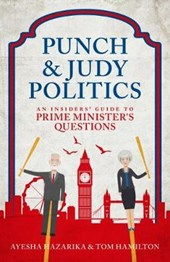 Punch and Judy Politics | Ayesha Hazarika |