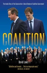 Coalition | David Laws |