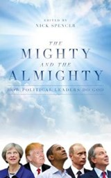 Mighty And The Almighty | Nick Spencer |