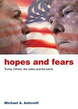 Hopes and Fears | Michael Ashcroft |