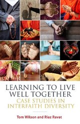 Learning to Live Well Together | Tom Wilson |