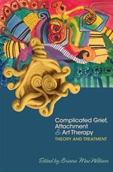 Complicated Grief, Attachment, and Art Therapy | Briana Macwilliam |