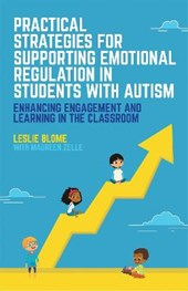 Practical Strategies for Supporting Emotional Regulation in Students With Autism | Leslie Blome |