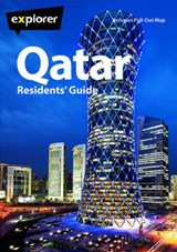 Qatar Residents Guide | Explorer Publishing |
