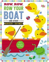 Row, Row, Row Your Boat | Thomas Nelson |